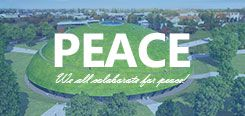 Join us and work for peace!